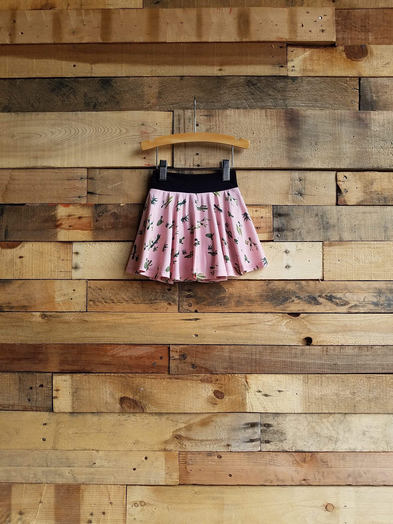 Bonnie Twirl Skirt SAMPLE