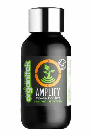 amplify microbial blend