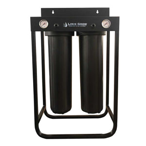 De-Chlorinator System w/ Catalytic Carbon Filter 10,000 GPD
