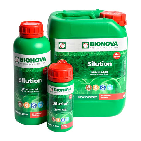 Bionova Silution Stimulator