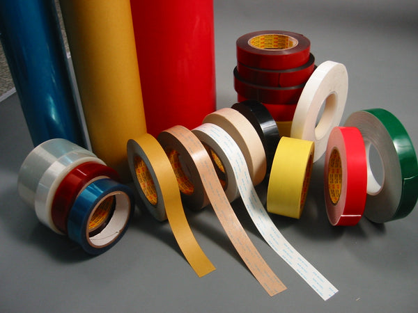 Adhesives and Tapes - Micron Laser