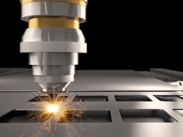 Laser Processing Services - Micron Laser