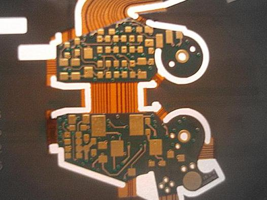 PCB Routing - Micron Laser
