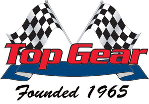 Top Gear Sales Ltd, founded 1965