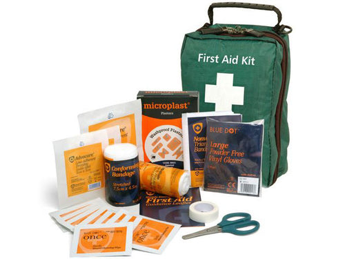 First Aid Kit for cars