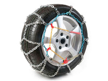 "Top Gear Snow Chains 4x4 for 17"" wheels"