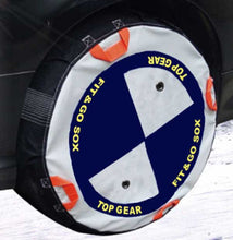 "Car Snow Socks for 20"" wheels"