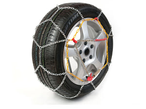 Snow Chains for cars with 12 inch wheels