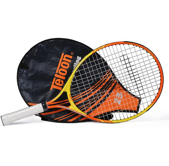 Junior tennis racquet aluminum tennis racket tennis racket for kids