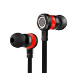 Universial PTM Headphone P5 Earphone Bass Headset Earbuds with Microphone for Mobile Phone Xiaomi iPhone