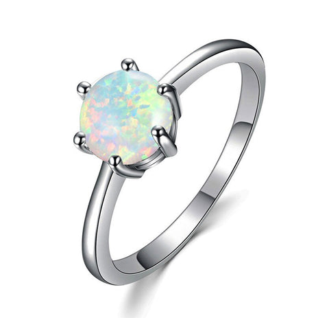 Image of The Opal Stone Ring