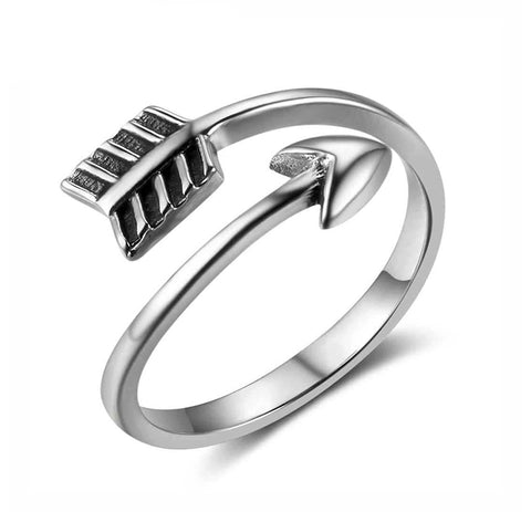 The Arrow Ring