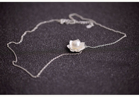 Image of Flower Power Necklace