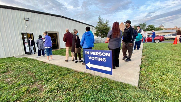 In-Person Voting