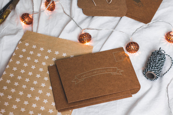 How To Wrap Sustainably This Holiday