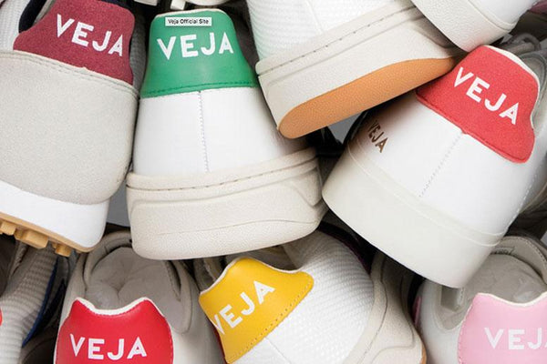Veja: The Most Sustainable Sneaker in the World?