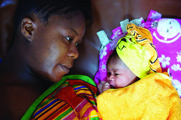 A Safe Birth Impactful Gifts International Rescue Committee