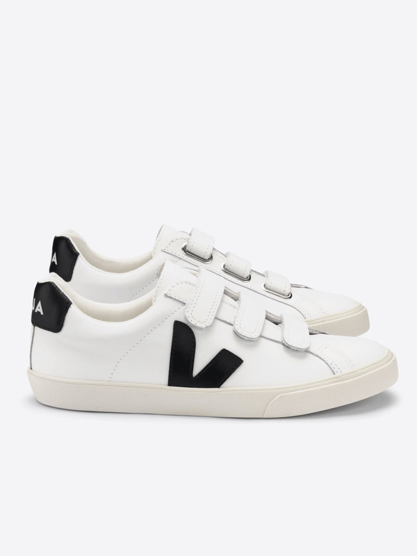 Veja Women's 3-Lock Leather Accessories - Womens - Shoes Veja