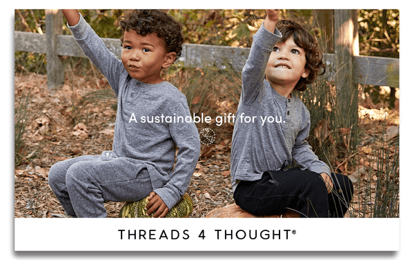 Digital Gift Card For Kids Gift Card Threads 4 Thought