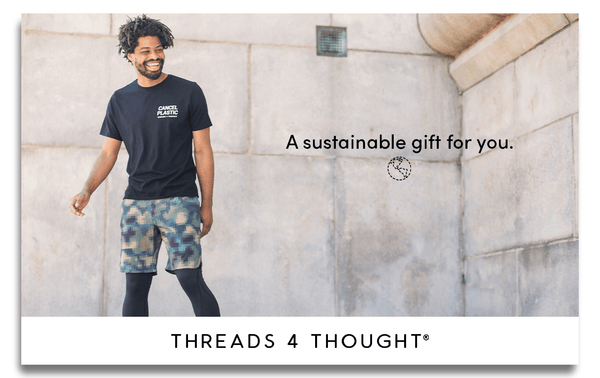 Digital Gift Card For Him Gift Card Threads 4 Thought