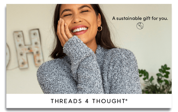 Digital Gift Card For Her Gift Card Threads 4 Thought