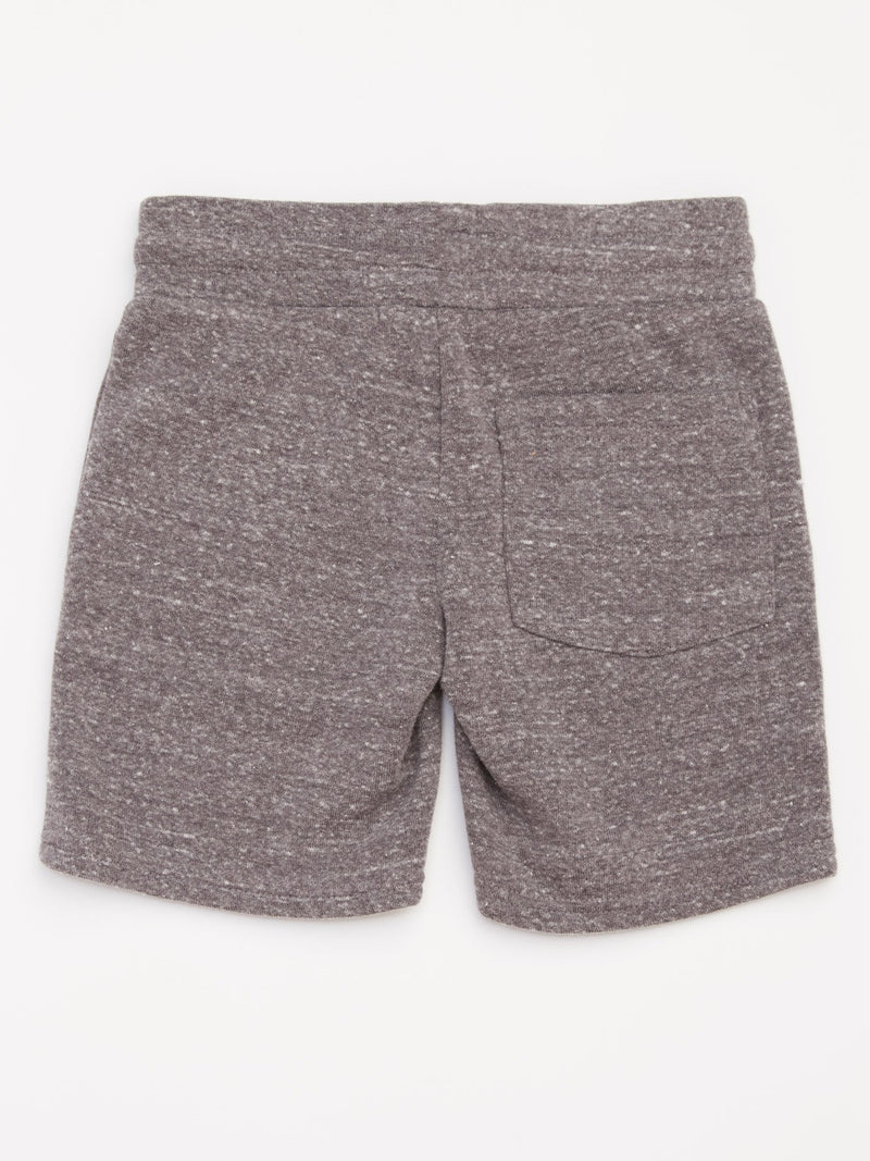 Triblend Knit Short Boys Bottoms Shorts Threads 4 Thought