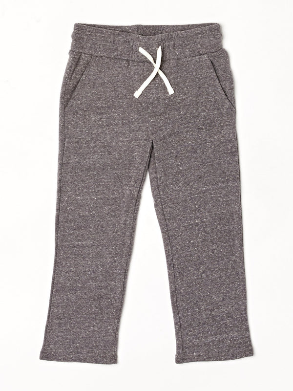 Triblend Open Bottom Sweatpant Boys Bottoms Sweatpants Threads 4 Thought