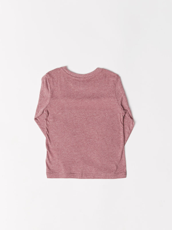 Finnigan Long Sleeve Colorblock Tee Threads 4 Thought