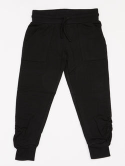 Lina Ruched Jogger Girls Bottoms Sweatpants Threads 4 Thought