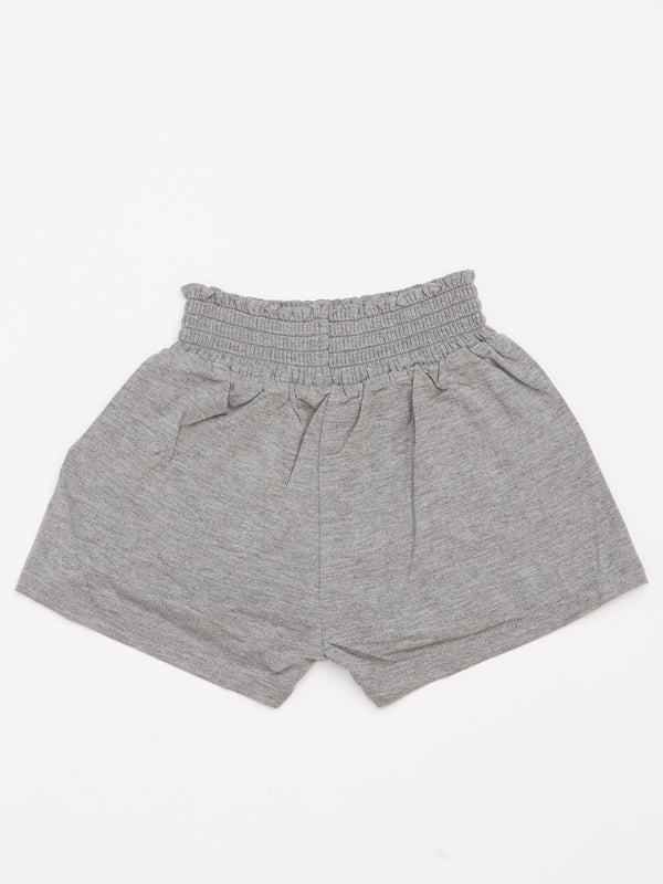 Gwyneth Short Girls Bottoms Shorts Threads 4 Thought