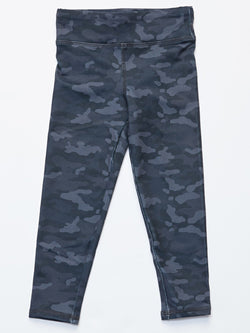 Special Ops Camo Legging Girls Bottoms Leggings Threads 4 Thought