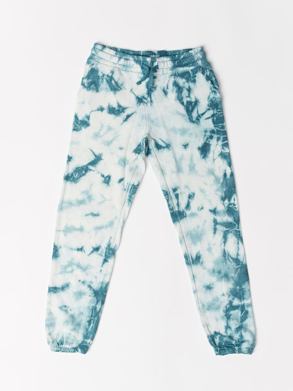 Girls Elaina Tie Dye Jogger Threads 4 Thought