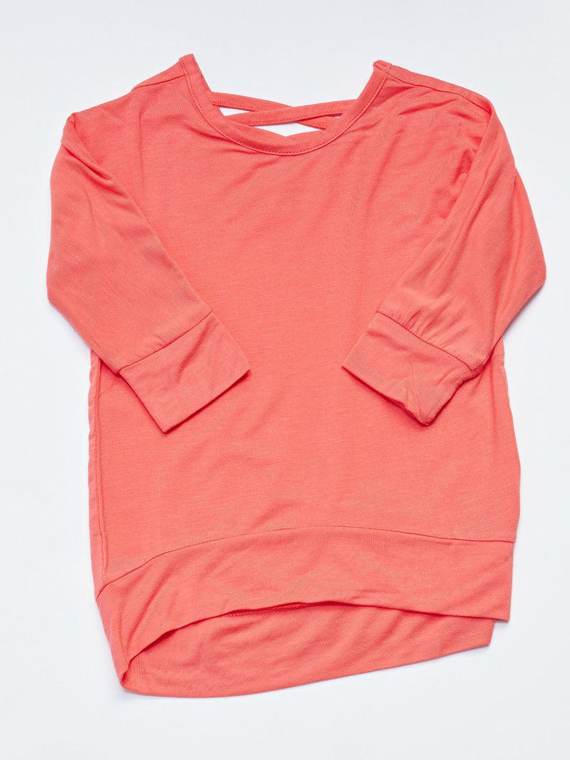 Shellie Top Girls Tops Threads 4 Thought