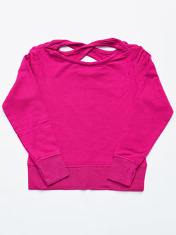Hazelle Tunic Girls Outerwear Sweatshirts Threads 4 Thought