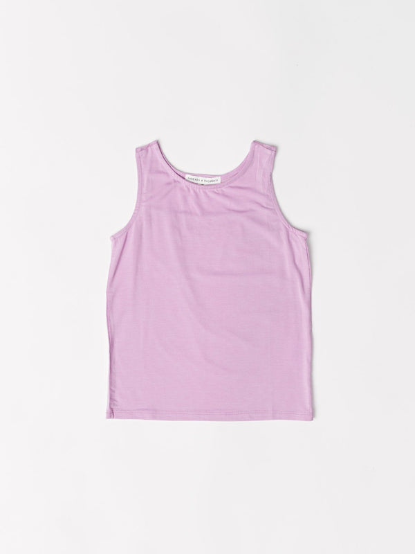 Mesh Tank Girls Tops Threads 4 Thought