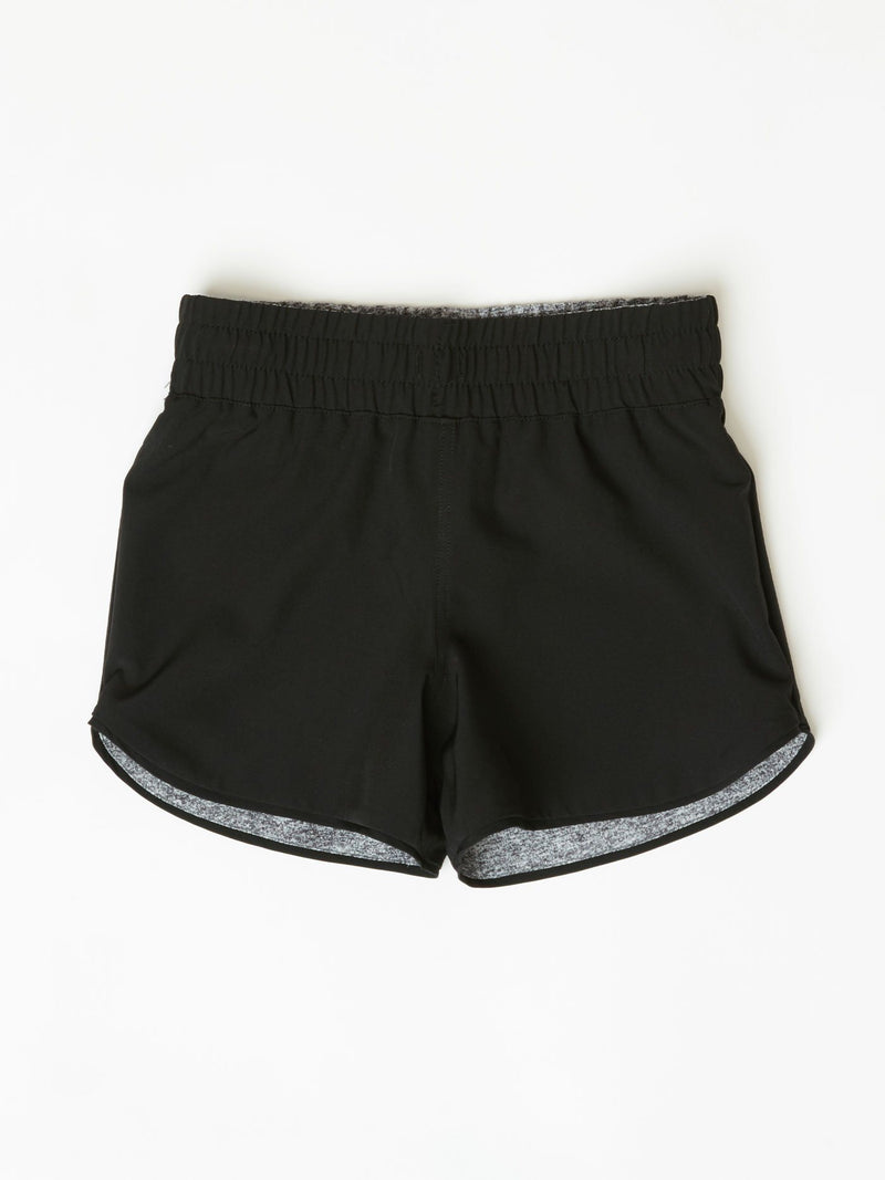 Wanda Reversible Active Short Girls Bottoms Shorts Threads 4 Thought