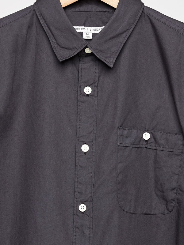 Standard Shirt Mens Tops Shirt Threads 4 Thought