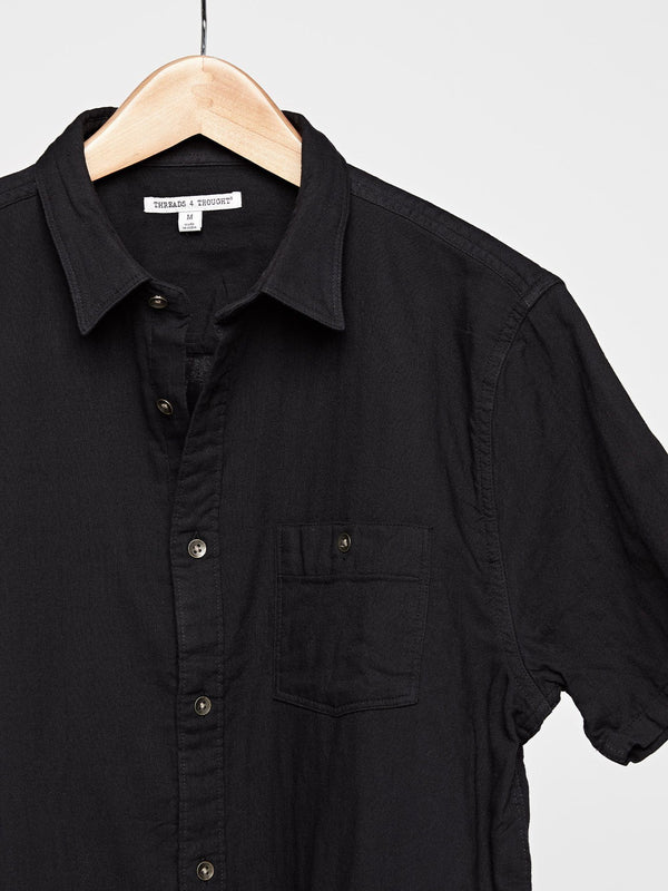 Standard Short Sleeve Gauze Shirt