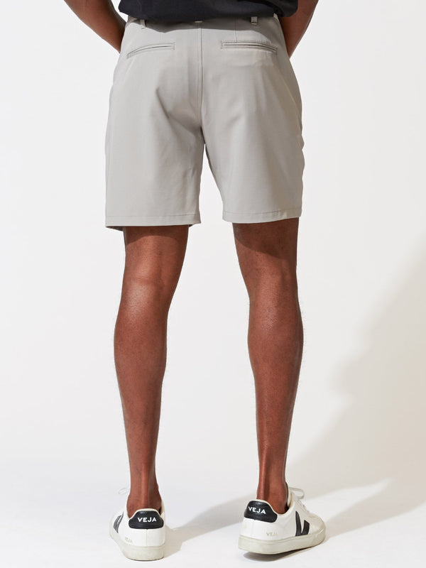 "Baylor 7"" Chino Short Mens Bottoms Short Threads 4 Thought"