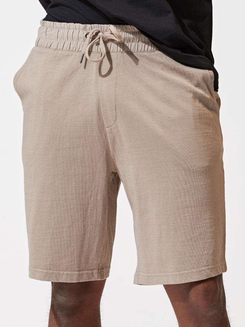 "Kailen 9"" Knit Short Mens Bottoms Short Threads 4 Thought"