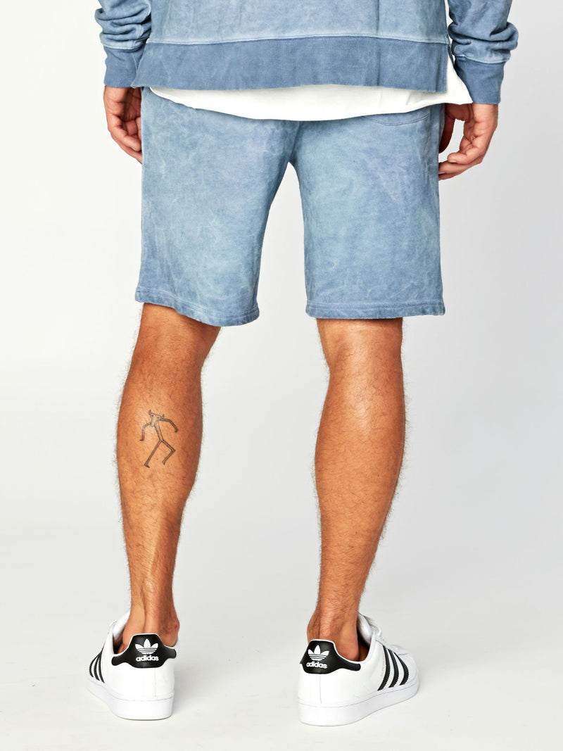 Isaac Terry Short Mens Bottoms Short Threads 4 Thought