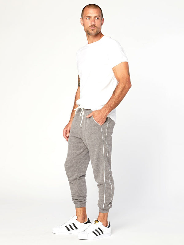 Ike Triblend Jogger Mens Bottoms Threads 4 Thought