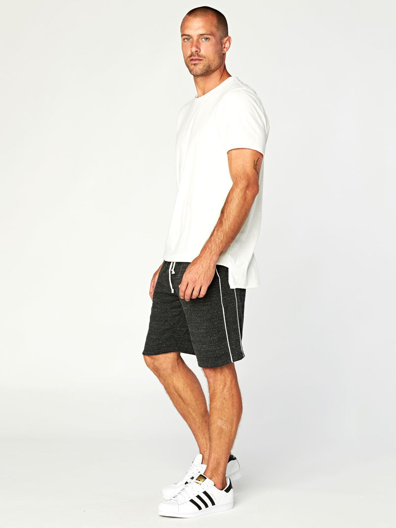 Cole Triblend Short Mens Bottoms Threads 4 Thought