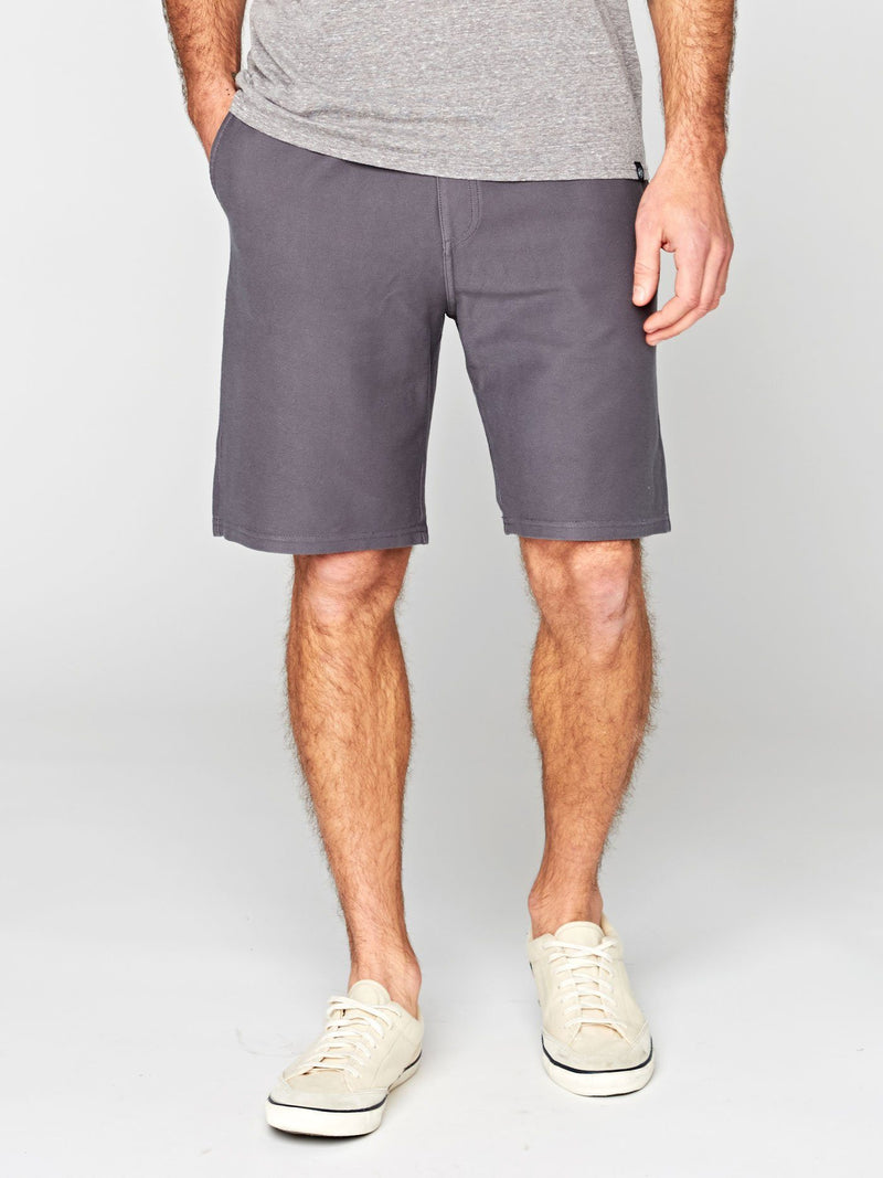 Nash Shorts Mens Bottoms Short Threads 4 Thought S Graphite