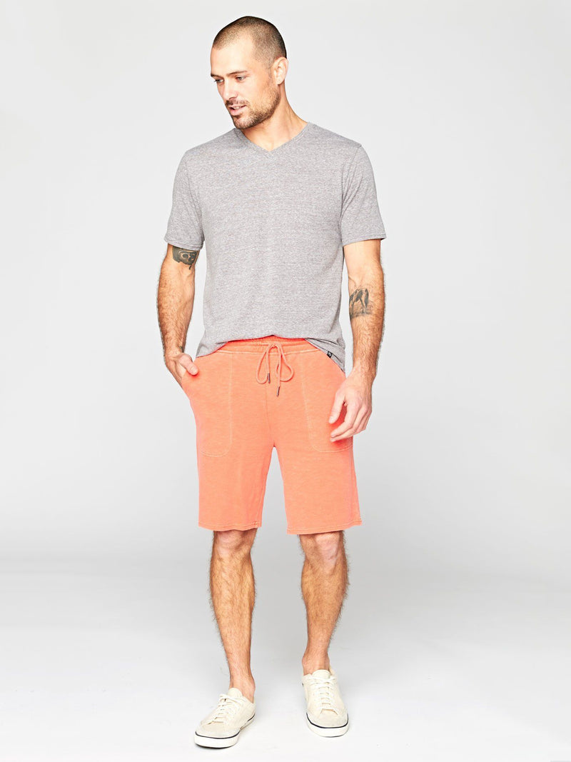 Micah Shorts Mens Bottoms Short Threads 4 Thought