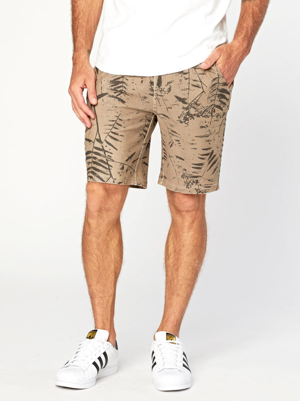 Nash Faded Fern Shorts