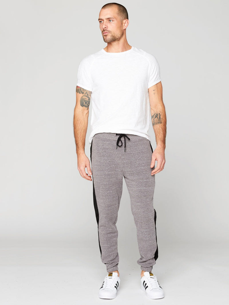 Marlon Jogger Mens Bottoms Threads 4 Thought