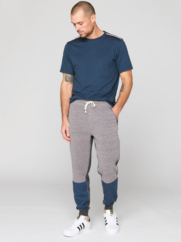 Emil Jogger Mens Bottoms Threads 4 Thought