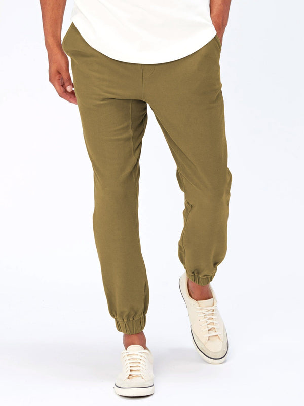 Lyle Pocket Jogger Mens Bottoms Threads 4 Thought