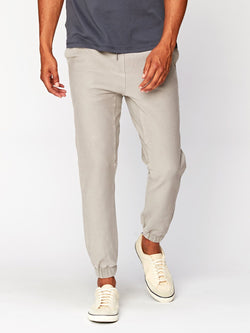 Lyle Pocket Jogger Mens Bottoms Threads 4 Thought S Mojave